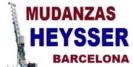 Empresa de mudanzas Mudanzas Heysser