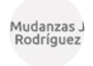 Empresa de mudanzas Mudanzas J. Rodríguez