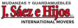 Empresa de mudanzas Mudanzas J. Sáez E Hijos