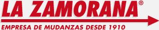 Empresa de mudanzas Mudanzas La Zamorana