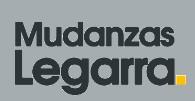 Empresa de mudanzas Mudanzas Legarra