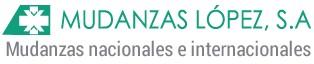 Empresa de mudanzas Mudanzas Lopez