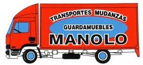 Empresa de mudanzas Mudanzas Manolo