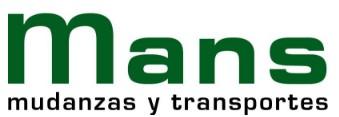 Empresa de mudanzas Mudanzas Mans