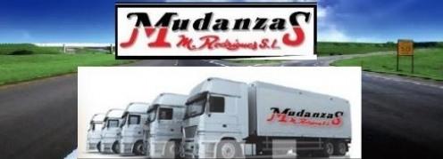 Empresa de mudanzas Mudanzas Manuel Rodriguez