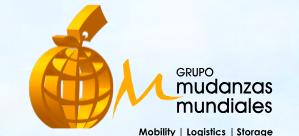 Empresa de mudanzas Mudanzas Mundiales
