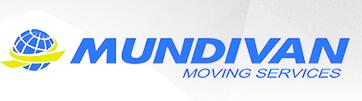 Empresa de mudanzas Mudanzas Mundivan