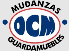 Empresa de mudanzas Mudanzas OCM