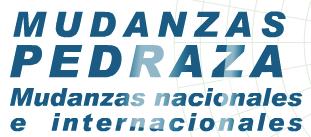 Empresa de mudanzas Mudanzas Pedraza