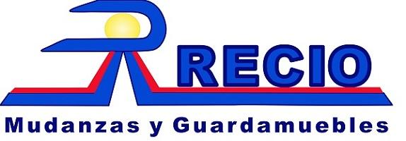 Empresa de mudanzas Mudanzas Recio y guardamuebles