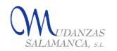 Empresa de mudanzas Mudanzas Salamanca