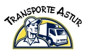 Empresa de mudanzas Mudanzas TransporteAstur