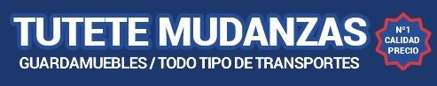 Empresa de mudanzas Mudanzas Tutete
