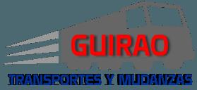 Empresa de mudanzas Mudanzas y Guardamuebles Guirao