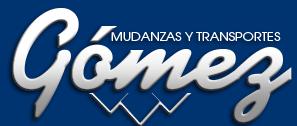 Empresa de mudanzas Mudanzas y Transportes Gómez