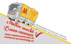 Umzugsunternehmen Müller Manfred - Umzugsservice