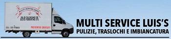 Traslocatore Multi Service Luis