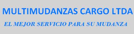 Empresa de mudanzas Multimudanzas Cargo