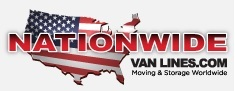 Moving company Nationwide Van Lines