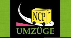 Umzugsunternehmen NCP-Umzüge