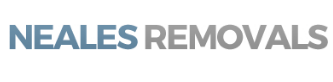 Removal company Neales Removals