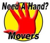Moving company Need a Hand? Movers