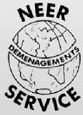 Déménageur NEER Service
