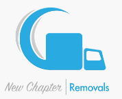 Removal company New Chapter Removals
