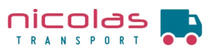 Empresa de mudanzas Nicolas Transport