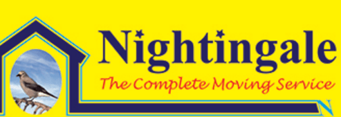 Removal company Nightingale Removals and Storage
