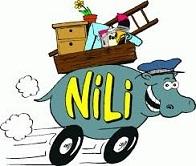 Umzugsunternehmen Nili Transporte