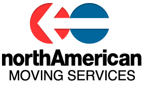 Moving company North American Moving Services