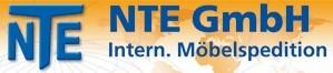 Umzugsunternehmen NTE Internationale Möbelspedition