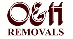 O & H Removals