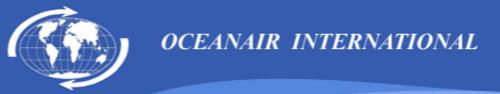 Removal company Oceanair International