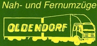 Umzugsunternehmen Oldendorf-Nah- und Fernumzüge