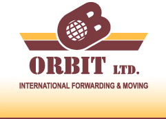 Moving company Orbit Ltd. Bulgaria