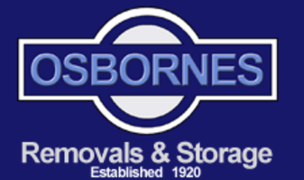 Removal company Osbornes Removals & Storage