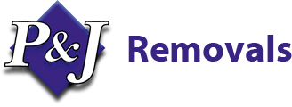 Moving company P & J Removals