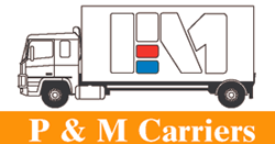 Removalist P & M Carriers
