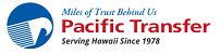 Moving company Pacific Transfer