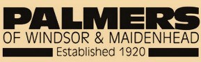 Removal company Palmers of Windsor & Maidenhead