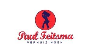 Verhuisbedrijf Paul Feitsma Verhuizingen