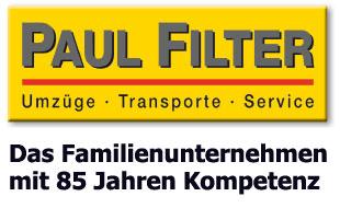 Umzugsunternehmen Paul Filter Möbelspedition GmbH