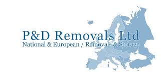 Removal company P&D Removals