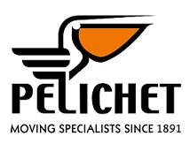 Moving company Pelichet NLC SA
