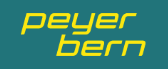 Moving company Peyer Bern