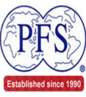 Moving company PFS Professional Freight Services