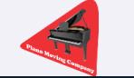 Removal company Piano Moving Company