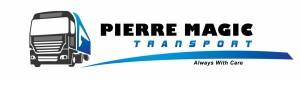 Moving company Pierre Magic Transport